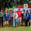 Bangkok Sporting Clay 2/2011